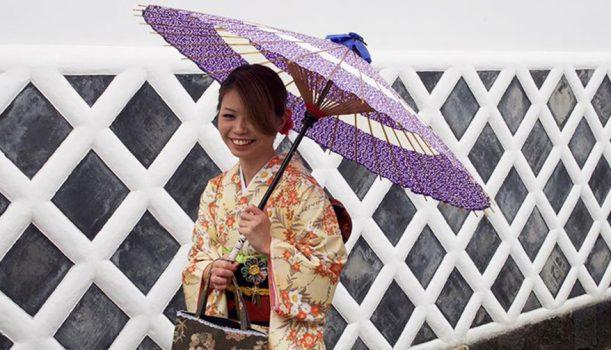 Memorie di Viaggio in Giappone