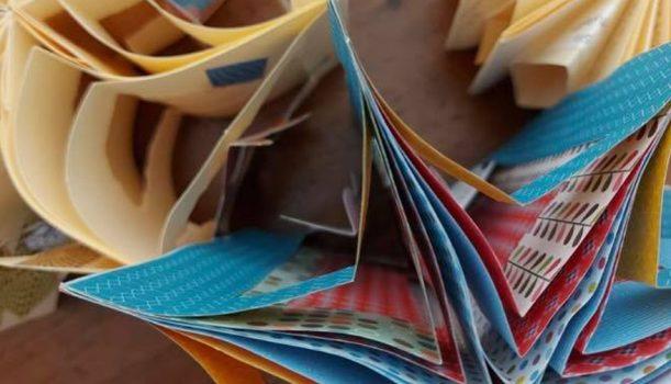 Cartopoetica | Teatri di carta
